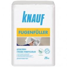Шпаклевка Кнауф Фугенфюллер 25 кг