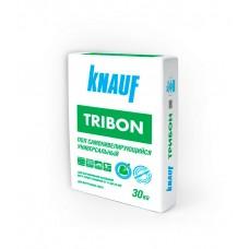 Ровнитель для пола Knauf Трибон самовыравнивающийся 30 кг