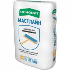 Наливной пол МАСТЛАЙН универсальный Т-48 20 кг