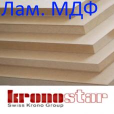 ЛМДФ 10x2800x2070 мм KronoStar
